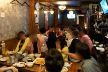 松本長野婚活街コンお見合いパーティー侍小僧