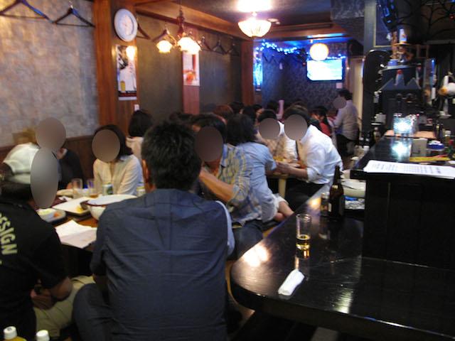 松本長野婚活街コンお見合いパーティー侍小僧イベント